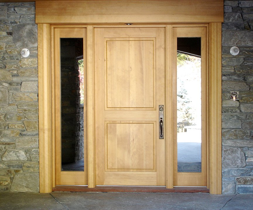 Doors exterior for Doors for front door